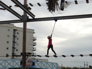 High ropes 2