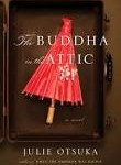 budha in the attic_cover