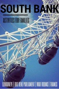 southbank for families