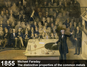 Christmas Lecture 1855