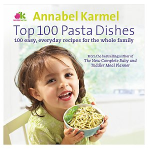 Top 100 pasta dishes Annabel Karmel