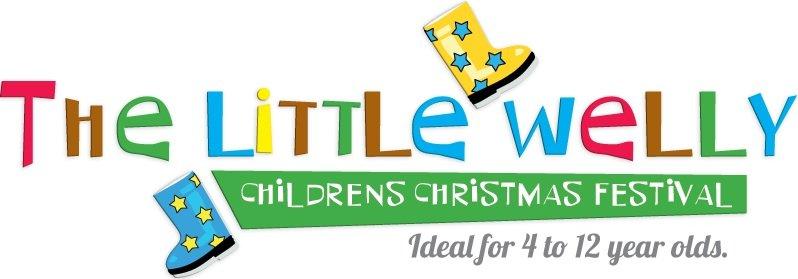 Little Welly logo