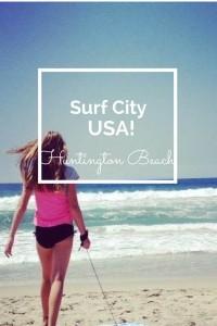 surf city usa pinterest