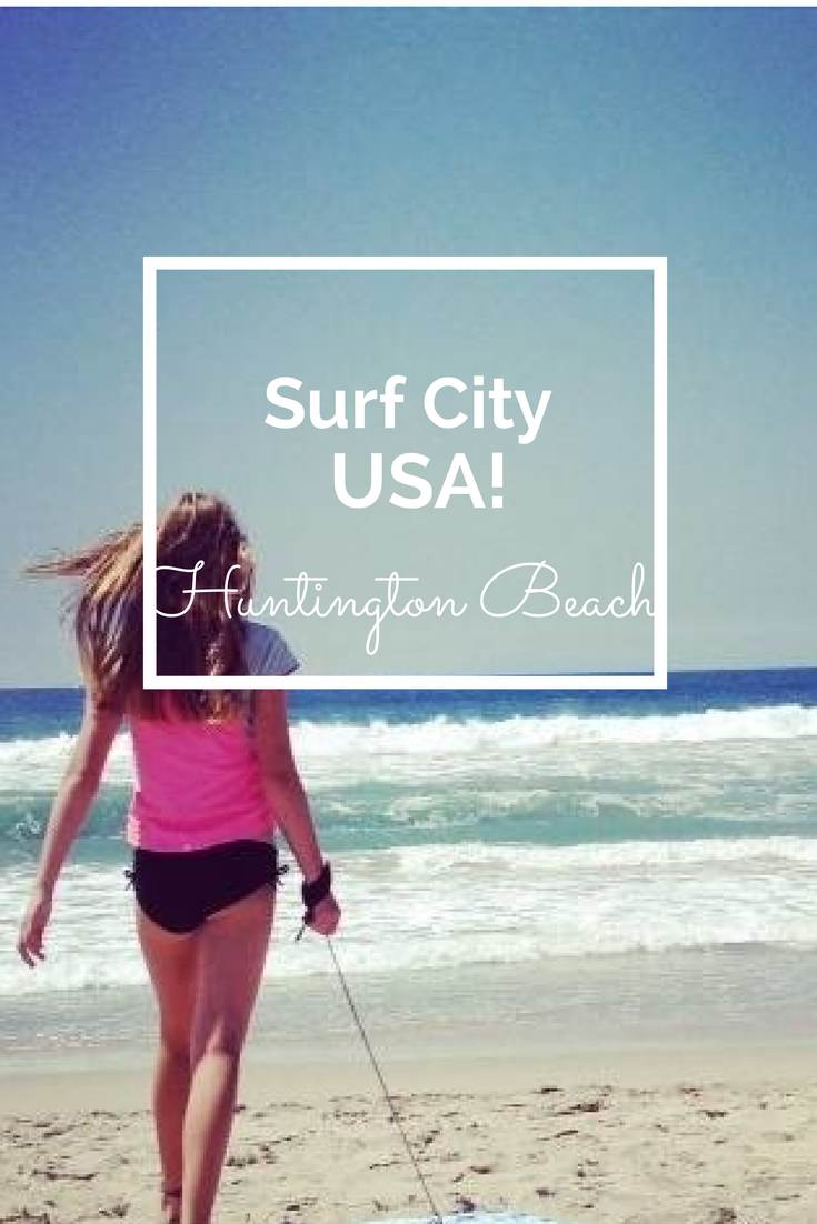 Surf City Usa Finding The Hollister Web Cam And Learning