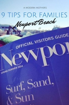 Visiting the Southern California beach cities? Make sure you check out Newport Beach - where sun, sand and surf will keep you coming back for more!