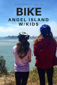 angel island guide - pinterest