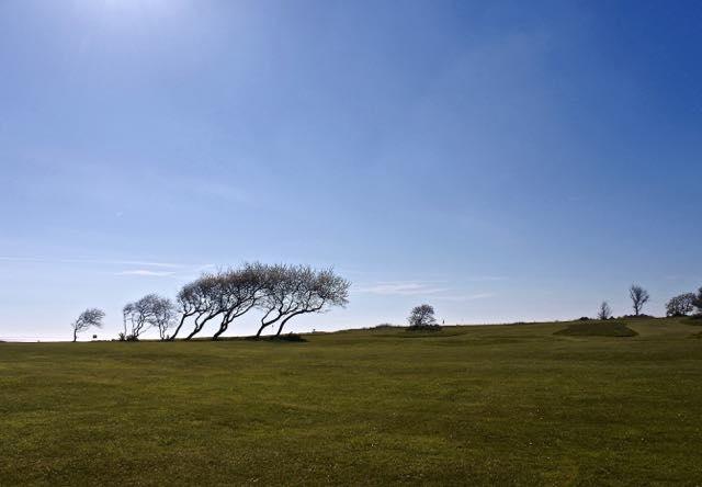 Potters Resort is set in tktkt acres on the Norfolk coast.