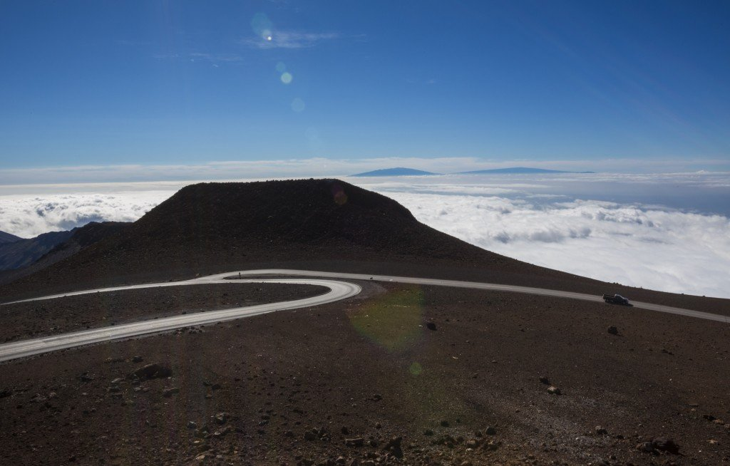 One of the things we really want to do is experience sunrise on the top of Haleakala (Photo credit: Hawaii Tourism Authority (HTA)/ Tor Johnson)