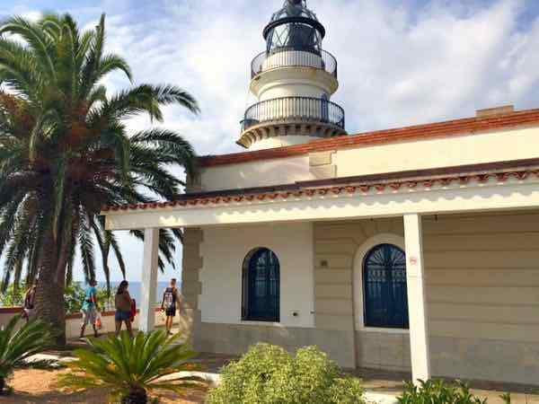 Capella light house