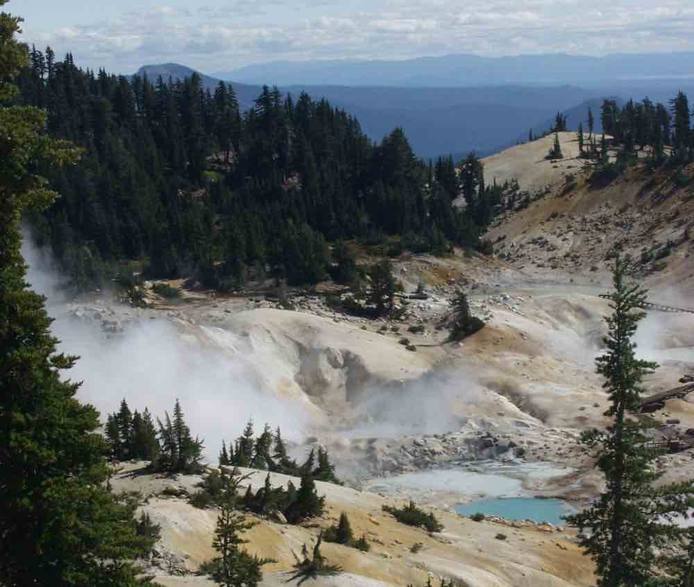 California 9 Reasons To Visit Shasta Cascade A Modern