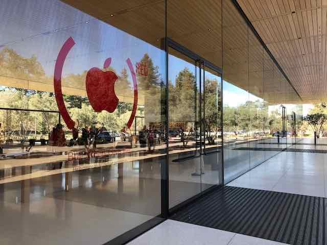 Visit Apple Headquarters The Apple Park Visitor Center