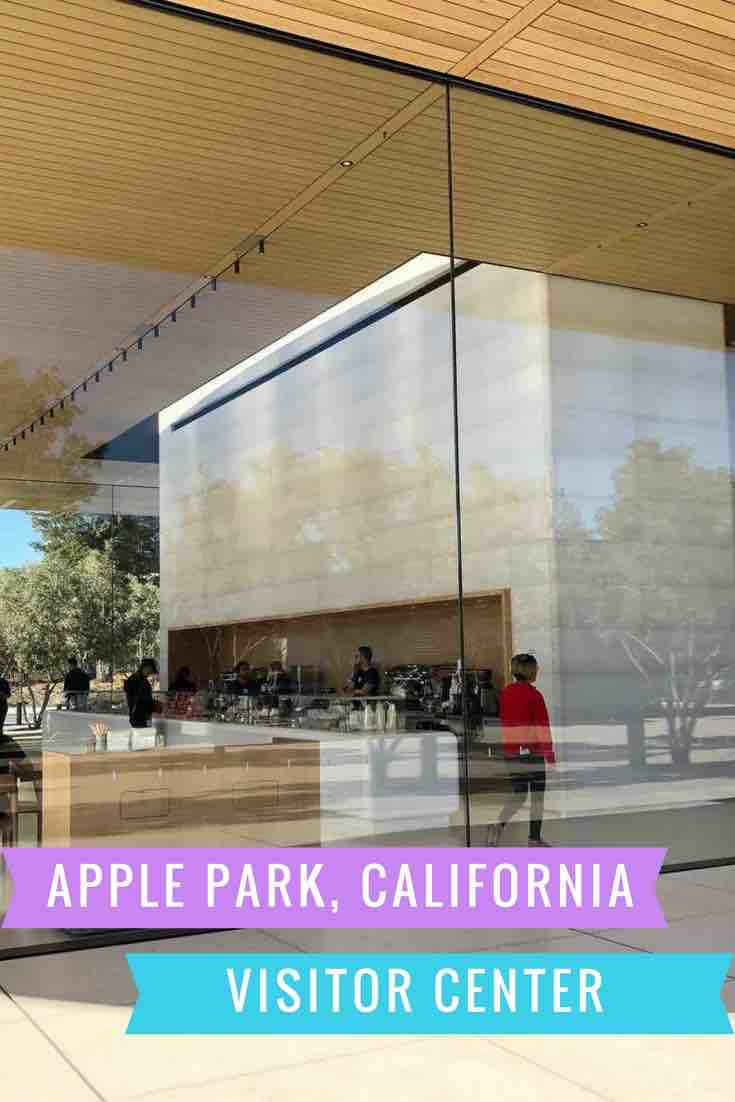 Visit Apple Headquarters: The Apple Park Visitor Center - A