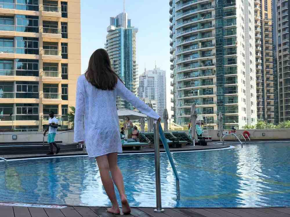 Дубай все для дома апартаменты ярд